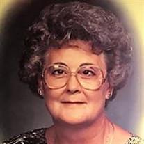 Mary Noe Mitchell