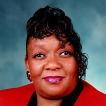 Mrs. Helen Jean Allen