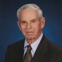 Mr. Floyd Atkins Johnson