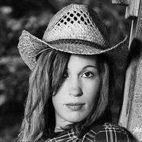 Crystal Rebecca Clark Darity