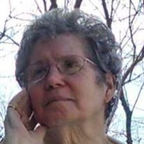 Bettie Jo Obenland