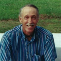 "Mr. James Douglas ""Doug"" Finley"