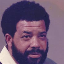 Mr. Paul Weston Morgan Sr.