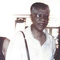 Mrs. Bernice J. Noon