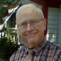 Ronald George Hrynkow