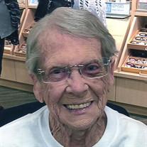 Margaret L. Holmes