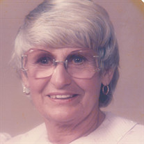 Marjorie Louise Fallon