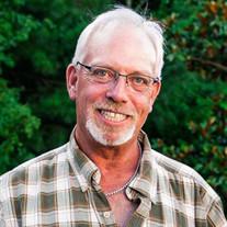 Gary Beverly Johnson