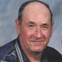 William  Dennis Gann Sr.