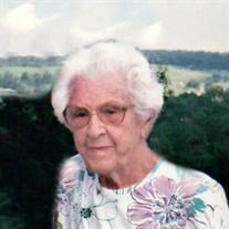 Leatha Eileen Arnold