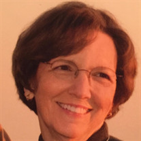 Martha Marie White