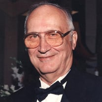 Mr. Richard F. Newtoff