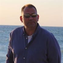 Corey Arthur Miller