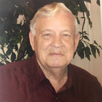 Mr.  Paul  Rayburn Sellers Sr