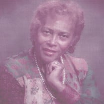 Willia Mae Betts