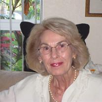 Nancy Edith Walter