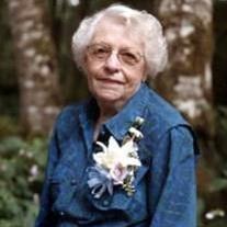 Margaret Caroline Liebelt