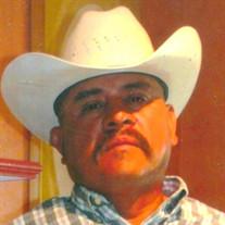 Mr. Primitivo Baez Zaragoza