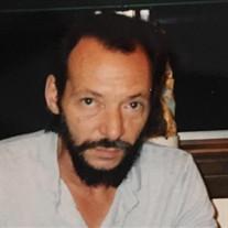 Charles A. Reinhardt
