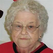 Wilma Worley Ingle