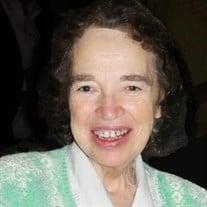 Mrs. Mary J. Bourque