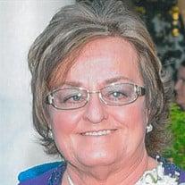 Joan Atkins West