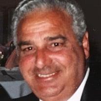 Theodore Persico Sr