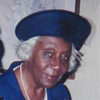 Odell Smith Vinson