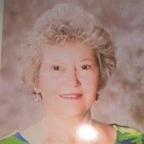 """Mrs. Judith """"Judy"""" Melton  Hefner"""