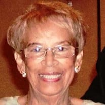 Marion L. Ford