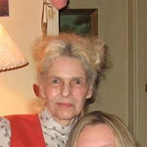 Mrs.  Mildred Joyce Lampp