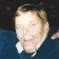 Allen E. Gagnon