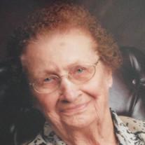 Beulah  Louise King