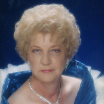 Betty Jean Hunt