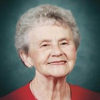 Clara Bernice Wilson