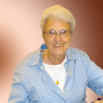 Sr. Margaret Schneider OP