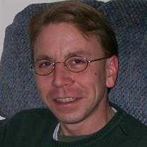 David  Matthew Wakefield