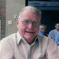 Mr. Edward Clifton Saucier