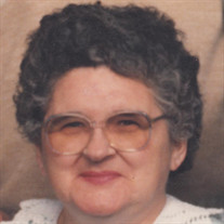 Martha Jane Wooten Hazelwood