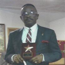 Mr. Harry McHugh Burton Sr.
