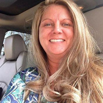 Cissy Moore of Adamsville, TN