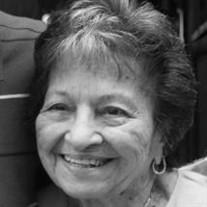 Mary Rita DePaul