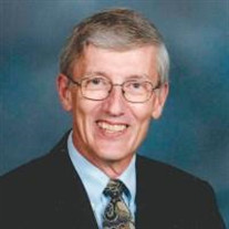 Larry C Johnson