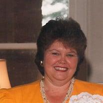 Mrs. Cynthia Joy Johnson