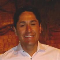 Mr. Ricardo  Dominguez of Streamwood