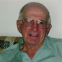 Alvin E. Bohnenstiehl