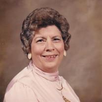 Rachel Johnson Sellers