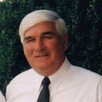 Vernon Allen Shook
