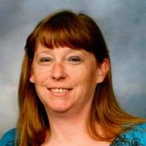 Sarah Ann Bradley