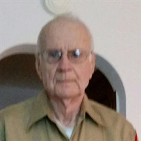 "William A. ""Bill"" Myers"